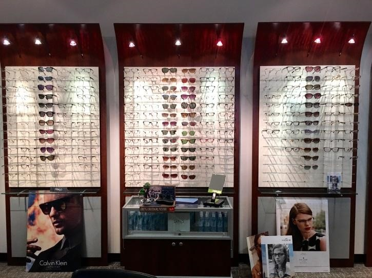 Texan Eye Glasses & Contact Lens