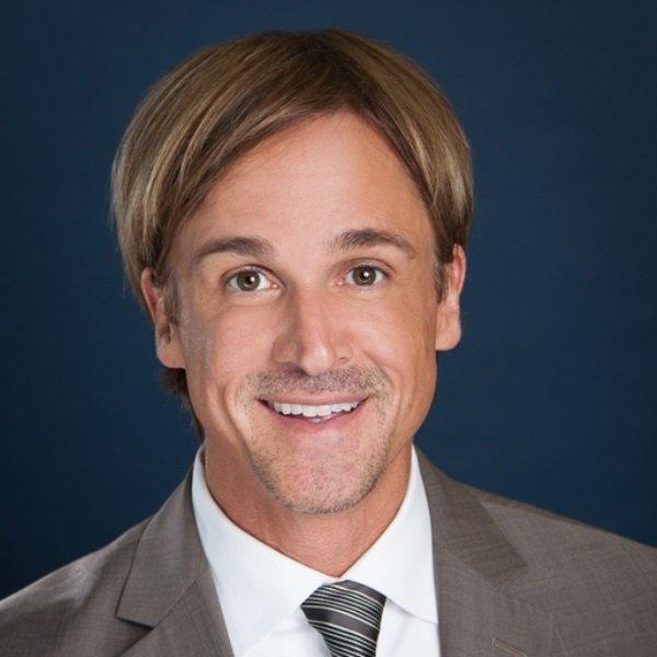 Jeffery R. Lane - Therapeutic Optometrist