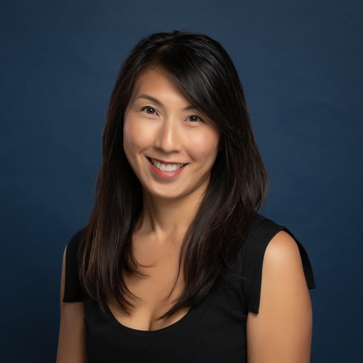 Rebekah Young - Therapeutic Optometrist